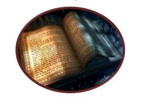 Libro delle fiabe